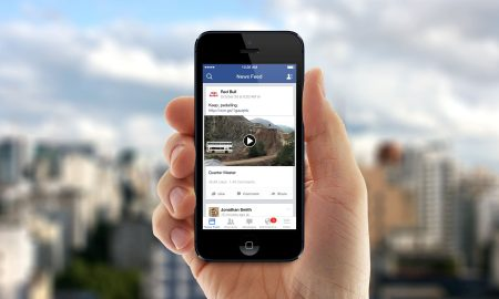Фејсбук автоматски ќе пушта звук на видеата