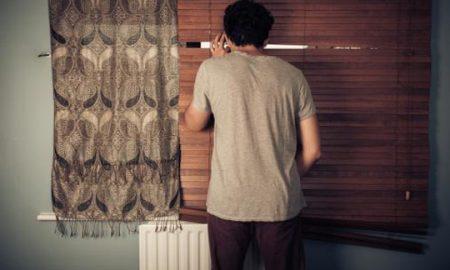 """Соседите секоја ноќ го буделе со својата страсна """"врева"""", па тој решил да им се обрати"""