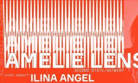 Вечерва диџејката Amelie Lens настапува во Епицентар