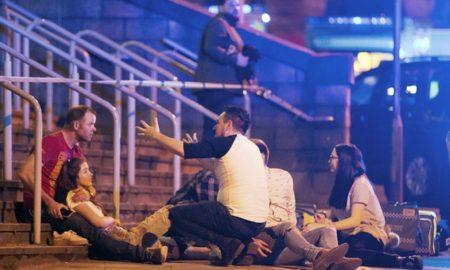 Напаѓачот од Манчестер идентификуван како Салман Абеди