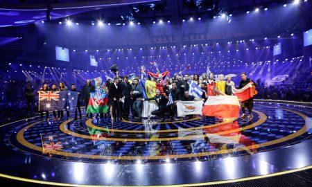 Евросонг 2017: Црна Гора, Албанија и Словенија без финале (ФОТО)