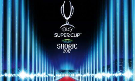 БИЛЕТИ САМО ЗА НАЈСРЕЌНИТЕ: На Суперкупот во Скопје за само 15 евра!