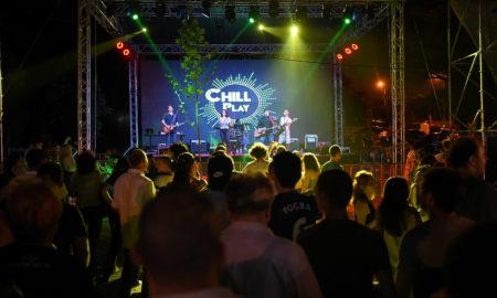 ЗАПОЧНА ПИВОЛЕНД: Шест дена гурмански викенд со пиво на Кале (ФОТОГАЛЕРИЈА)