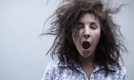 Пред спиење заштите ја кожата за да се разбудите свежи и одморни