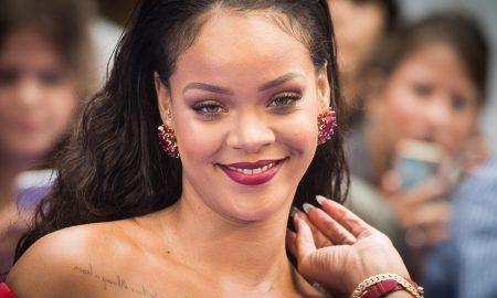 Ријана промовираше козметичка линија - фановите воодушевени