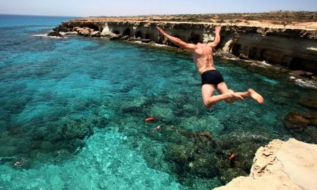 Никогаш не е доцна за одмор на Кипар