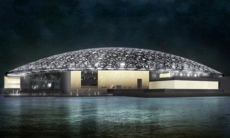 Лувр отвора свој музеј во Абу Даби (ВИДЕО)