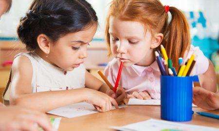 """Детето треба да учи на """"потешкиот"""" начин"""