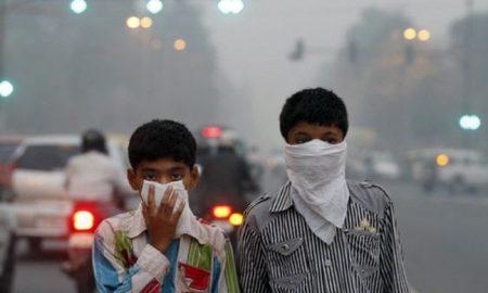 Вонредна состојба во Њу Делхи, училиштата затворени поради загадување на воздухот