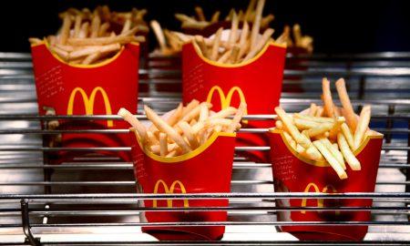 Лондон ќе забрани ресторани за брза храна во близина на училиштата
