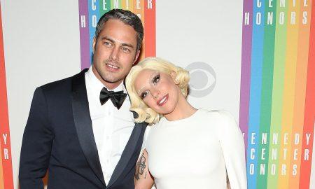 """КАЖА """"ДА"""": Поп пејачката Леjди Гага се сврши"""