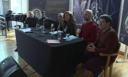 """Со ПИН конференцијата започнува 19-то издание на фестивалот """"Таксират"""""""