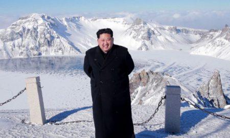 Севернокорејскиот лидер го контролира и времето