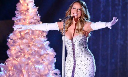"""Од """"All I Want for Christmas Is You"""", Мараја Кери заработила 51 милион евра"""