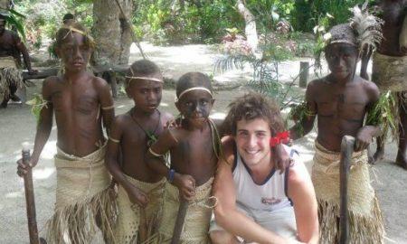 Џејмс Есквит е најмладата личност која ги посетила сите држави во светот