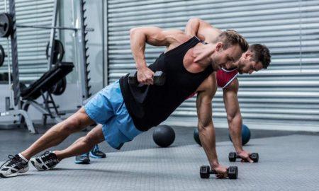 СЛАБЕЕЊЕ ПО ПРАЗНИЦИТЕ: Тренинг кој согорува 400 калории за 30 минути!