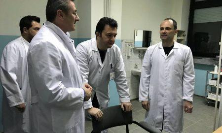 Релативно мирна новогодишна ноќ за лекарите - прва година без предозирани со психоактивни супстанци