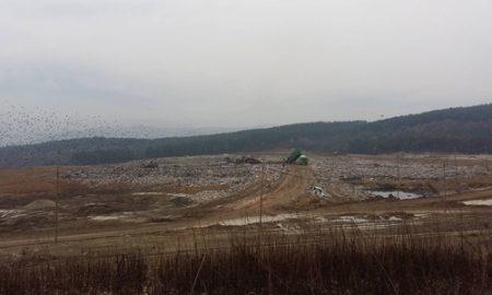 Вонреден надзор во депонијата Дрисла, не е утврдена радијација