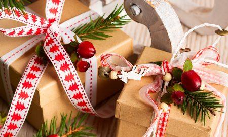 Новогодишниот подарок открива колку ве сака љубената личност
