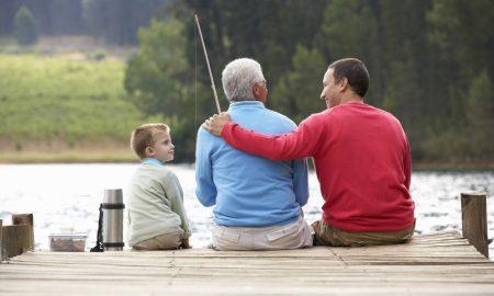 ИСТРАЖУВАЊЕ: Односот на таткото кон децата влијае на нивниот социјален живот
