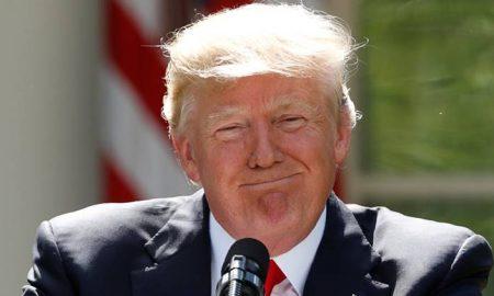 ТРАМП: Можно е САД да се вратат на Парискиот климатски договор