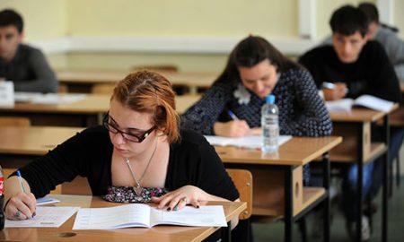 Бројот на средношколци намален за 15 илјади во последните четири години