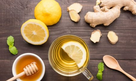 ВИ ПРЕПОРАЧУВАМЕ: 9 природни лекови против грип и настинка