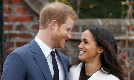 Принцот Хари и Меган Маркл наместо свадбен подарок сакаат донации