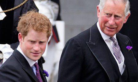 ПРЕД КРАЛСКАТА ВЕНЧАВКА: Официјална проба без принцот Хари и Меган Маркл