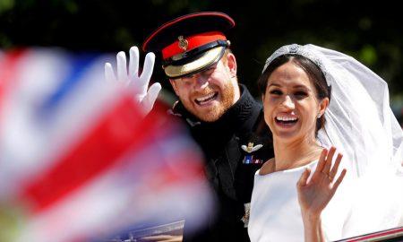 Хари и Меган го одложија медениот месец поради роденденот на принцот Чарлс