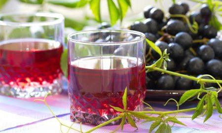 Сок што ги топи вишокот калории