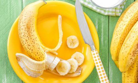 ХИТ ОВА ЛЕТО: Јапонска банана диета