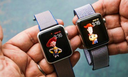 Какви се подобрувањата во Apple Watch 4?