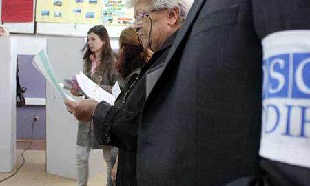 Референдумот ќе го следат 383 домашни и 286 странски набљудувачи