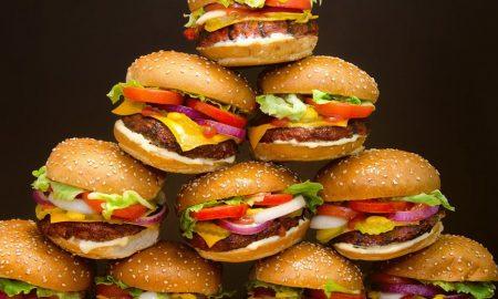 Фестивал на хамбургерите во Загреб