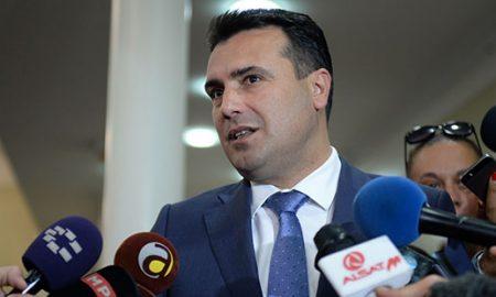 ЗАЕВ: Деновиве ќе се знае дали ќе има договор со опозицијата или ќе се оди на избори