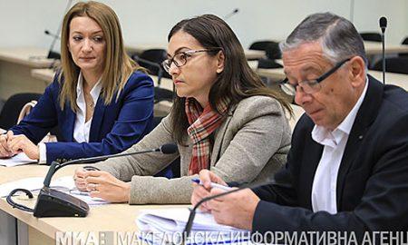 """Шест години затвор за Гордана Јанкулоска за """"Тенк"""""""
