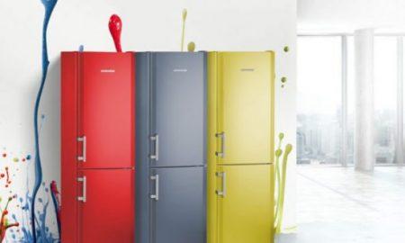 Liebherr фрижидери и ладилници – спој на модерни и квалитетни апарати за домаќинства и компании