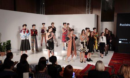 Втор ден од осумнаесеттиот Моден викенд Скопје (ФОТО)