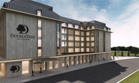 """""""DoubleTree by Hilton Skopje"""" од денес ги пречекува првите гости"""